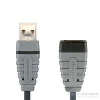 Bandridge BCL4305 USB A Male - A Female 4,5m USB uzatma Kablo