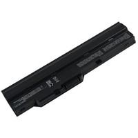 Retro RLGL-017 Lg X110, Datron Mobee N011, Msi U100 3 Cell Siyah Notebook Bataryası