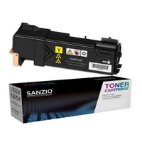 Sanzio Xerox 6500 Sarı 106R01603 Muadil Toner