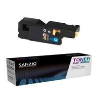 Sanzio Xerox 6010 Mavi 106R01631 Muadil Toner Phaser 6000 6010 Wc6015