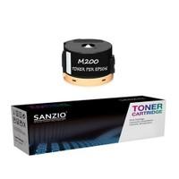 Sanzio Epson Al-M200 Muadil Toner Al M200 Mx200