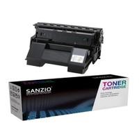 Sanzio Oki B6200 Muadil Toner