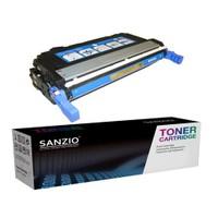 Sanzio Hp Cb401a Muadil Toner Mavi