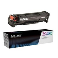 Sanzio Hp Cc530a Muadil Toner