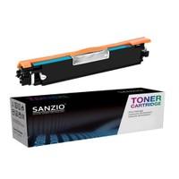 Sanzio Hp Ce311a Muadil Toner