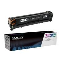 Sanzio Hp Ce320a Muadil Toner 128A