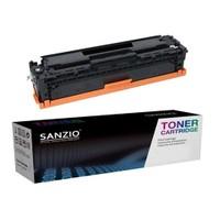 Sanzio Hp Ce410a Muadil Toner