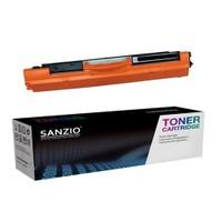 Sanzio Hp Cf350a Muadil Toner