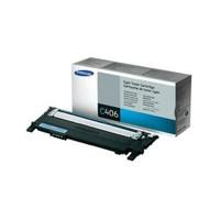 Samsung Clt-C406s 1000 Sayfa Kapasiteli Mavi Tone