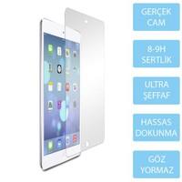 Mobile World iPad Air Cam Ekran Koruyucu