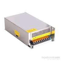 Cma12-600 600W 12V 50A Saç Adaptör