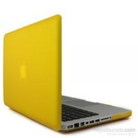 """Apple Macbook Pro 13"""" Sarı Kılıf CMP-133Y"""