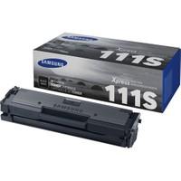 Samsung MLT-D111S 1000 Sayfa Kapasiteli Siyah Toner