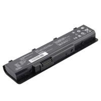 Retro RASL-077 Asus N45, N55, N75Li-ion 11.1V 4400mAh Siyah Notebook Bataryası