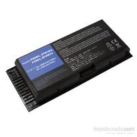 Retro RDL-144 Dell Precision M4600, M4700, M6600, M6700Li-ion 11.1V 6600mAh Siyah Notebook Bataryası