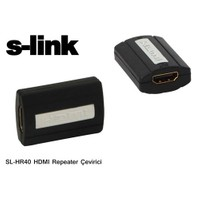 S-Link Sl-Hr40 Hdmı Repeater Çevirici