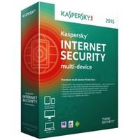 Kaspersky İnternet Securıty 2015 Türkçe 4 Kullanıcı 1 Yıl