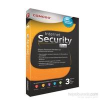Comodo Internet Securıty Pro 3 Kullanıcı