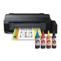 Epson L1300 Its Photoink 4 Renk Bitmeyen Kartuşlu A3+ Yazıcı