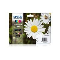 Epson C13t18164020 M.Pack(B,C,M,Y)-18Xl-Exprs H.Xp-202-5/305/405