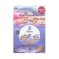Görsel Access 2003 Eğitim Seti