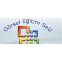Görsel Eğitim Office 2007 + Vista Eğitimi