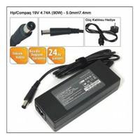 Hp 19V 4,74A 7,4*5,0 Notebook Adaptör Şarj Aleti