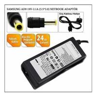 Samsung Ad9 19V-2.1A (5.5*3.0) Netbook Adaptörü