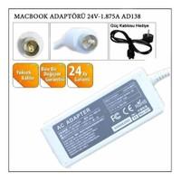 Macbook Adaptörü 24V-1.875A Ad138