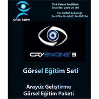 Görsel Eğitim Cryengine 3