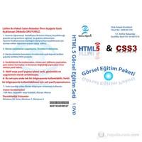 Görsel Eğitim CSS 3 + HTML 5