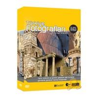 Türkiye Fotoğrafları (DVD)