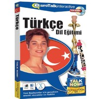 Learn Turkish Talk Now Beginners-türk Dili