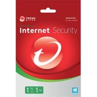 Trend Micro Titanium Internet Security 1 Kullanıcı 1 Yıl (TI00239886D)
