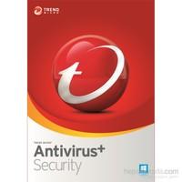 Trend Micro Antivirüs + 1 Kullanıcı 1 Yıl (TICBWWM8XLIULN)