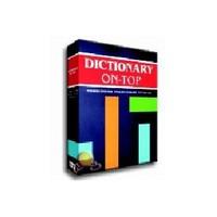 Bilden Dictionary On Top