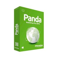 Panda Antivirüs Pro 2015 3PC 1Yıl
