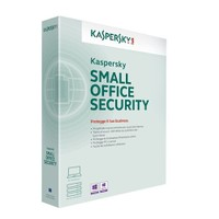 Kaspersky Small Office 3 2 Server + 20 PC + 20 Mobil 3 Yıl