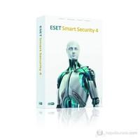 Eset Nod32 Smart Security 1 Kullanıcı Kutu -1 Yıl 4.0