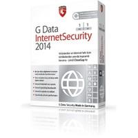 Gdata Internet Security 2014 1 Kullanıcı 1 Yıl