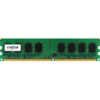 Crucial 2GB 800MHz DDR2 Ram (CT25664AA800)