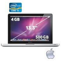 "Apple Macbook Pro Intel Core i5 2.5GHz 4GB 500GB 13.3"" Taşınabilir Bilgisayar MD101TU/A"