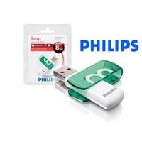Philips 8GB Vivid Edition Usb Bellek FM08FD05B
