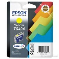 Epson C13T042440 /T0424 Sarı Mürekkep Kartuş