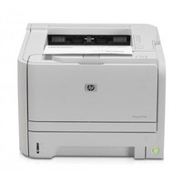 HP Laserjet P2035 Yazıcı CE461A