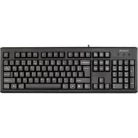 A4 Tech KM-720-F PS/2 Siyah Standart Klavye
