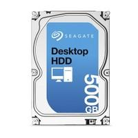 "Seagate Barracuda 500GB 3.5"" 7200RPM Sata 3.0 16Mb Sabit Disk (ST500DM002)"