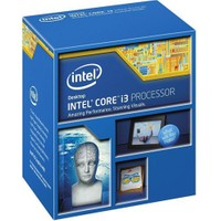 Intel Core i3 4160 3.6GHz 3MB Cache LGA 1150 İşlemci