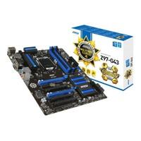 MSI Z97-G43 Intel Z97 3000MHz(OC) DDR3 LGA1150 ATX Anakart
