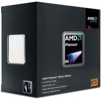 Amd Phenom II X4 970 3.5Ghz Soket AM3 Black Edition İşlemci